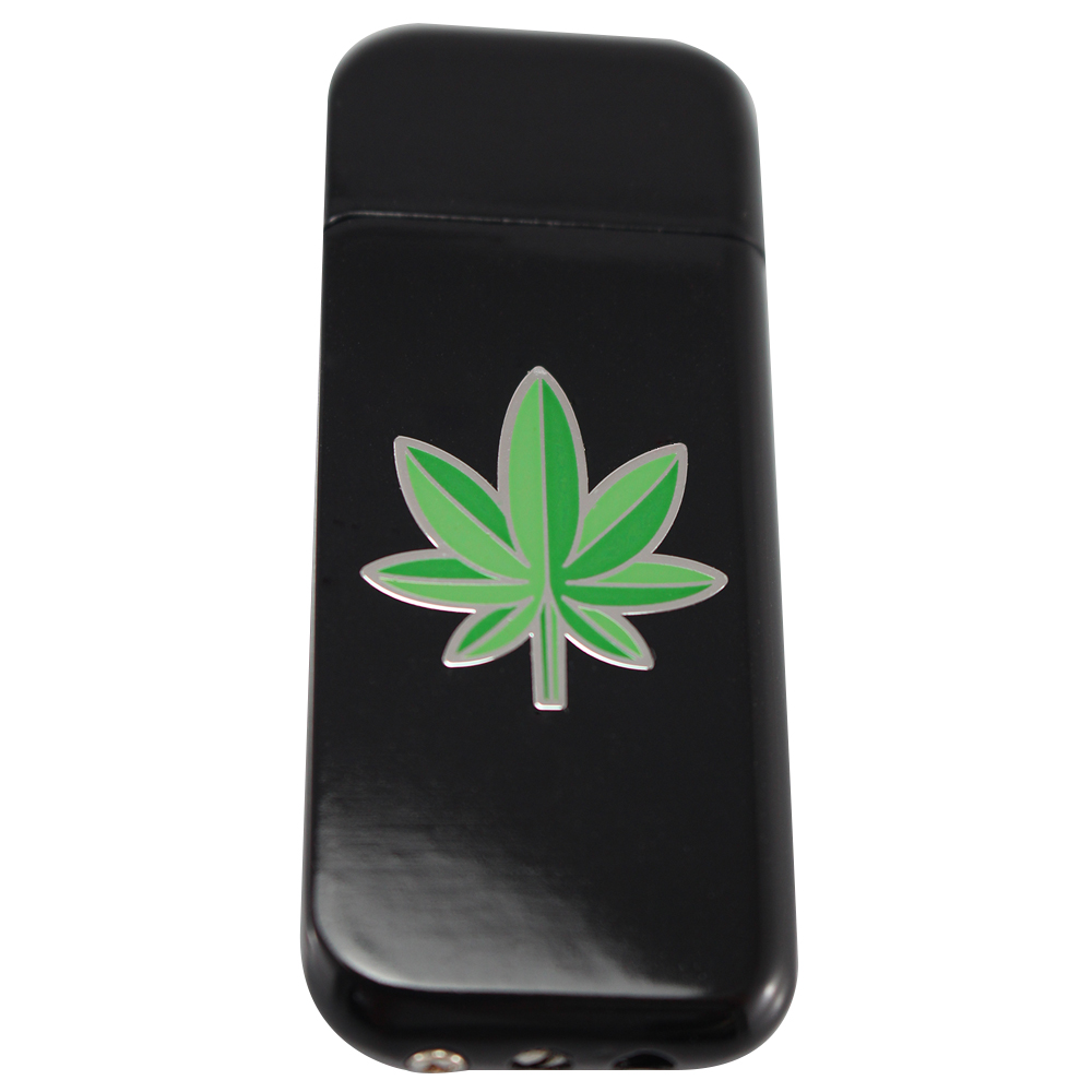 Pot Leaf Lighter